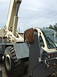 Down Cab for Sale and Rent CraneMarket