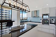 Luxury Kitchen Renovation In Gold Coast