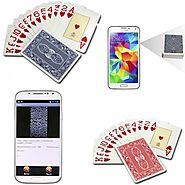 Innovative Spy Cheating Playing Cards in Pune