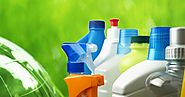 Which Eco-friendly cleaning products are really Eco-friendly?