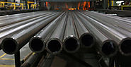 Pipes and Tubes Manufacturers in Delhi - Nitech Stainless Inc