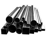Pipes and Tubes Manufacturers in Vapi - Nitech Stainless Inc