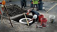 All Sewer and Drain Services