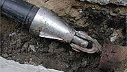 Pipe Bursting Services