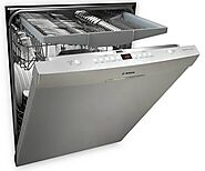 Ease out Difficult Household Chores With A Bosch Dishwasher From Reputable Dealers