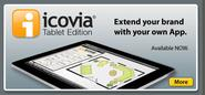Icovia Online Interior Design Software. Space Planning and Interactive Floor Plan Software for Retailers, Manufacture...