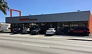 Berger Commercial Realty Brokers $2.35 Million Sale of Simon's Sportswear Building in Miami