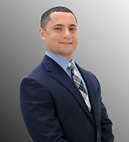 Berger Commercial Realty Welcomes Jordan Beck as Sales Associate