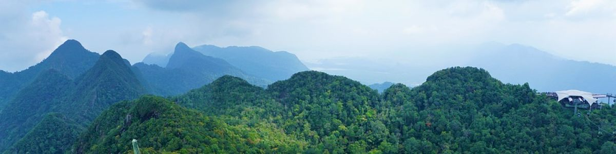 Headline for 7 Adventures in Langkawi, Malaysia - For a thrilling vacation overseas!