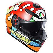 Find the best prices for AGV products online in Switzerland
