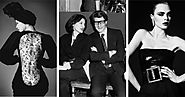 Yves Saint Laurent: Muses Through the Years - Le Mill India