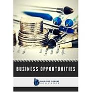 Business Opportunities Reports | Investment Analysis Reports - Knowledge Sourcing Intelligence