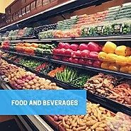 Food and Beverage Industry Reports - Food Ingredients Report - Knowledge Sourcing Intelligence
