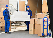 Moving Labor Service in Daytona | Services | First Choice Movers