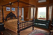 Best Place To Stay In Ranikhet | Windsor Lodge Ranikhet | Resort In Ranikhet