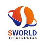 S-World Electronics (@sworld_electronics) • Instagram photos and videos