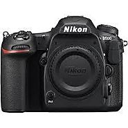 Shop Nikon D500 Body at Best Price - S World Electronics Canada