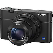 Shop Sony Cyber-shot DSC-RX100 IV at Best Price - S World Electronics Canada