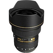 Shop Nikon AF-S NIKKOR 14-24mm f/2.8G ED at Best Price in Canada : S World Electronics