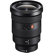 Shop Sony FE 16-35mm F2.8 GM at Best Price in Canada : S World Electronics