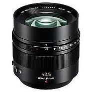 Shop Panasonic LEICA DG 42.5mm F1.2 ASPH. POWER OIS at Best Price - S World Electronics Canada