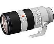 Shop Sony FE 70-200mm F2.8 GM OSS at Best Price - S World Electronics Canada
