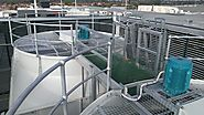 How to Deal With Cooling Tower Legionella Contamination