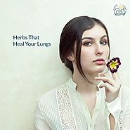 Herbs for Lungs Strengthening