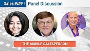 Mobile Salesperson Panel Discussion