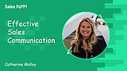 Effective Sales Communication and Sales Skills with Catherine Molloy