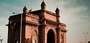 Book Flight Tickets from Chicago to Mumbai and Explore -