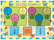 Easter and Spring Interactive Sites