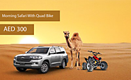 UAE Tours - UAE Adventure Tours