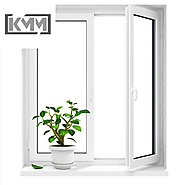uPVC Windows and doors in Delhi NCR