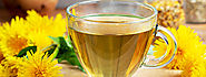 Natural Teas to Flatten Your Stomach and Reduce Bloating