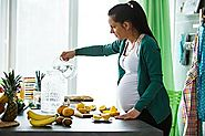 Drinking Lemon Water During Pregnancy. Is It Safe?