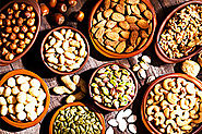Can Eating Raw Nuts Help You Lose Belly Fat?
