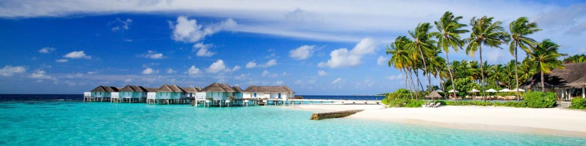 Headline for List of things to consider travelling to the Maldives – How to plan for the Maldives