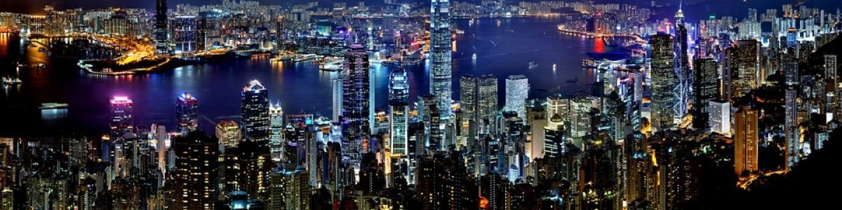 Headline for Amazing attractions in Hong Kong - Be very dazzled!