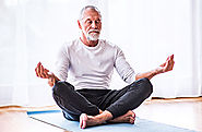 What are the Benefits of Meditation for Seniors?