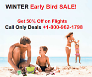 Southwest Airlines Booking +1-800-962-1798