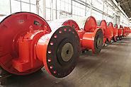 Doppstadt Belt Pulleys | Doppstadt.com