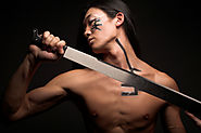 Order the Best Hunting Knives and Rapier Sword from Battling Blades