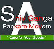Welcome to Shiv Ganga Packers and Movers in Panchkula | Movers and Packers