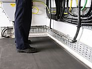 Electrical safety mats- Keep yourself safe and productive