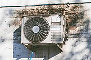 air conditioner maintenance Company.