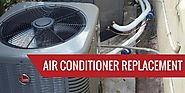 Air Conditioning Replacement Service Near St. Lucie and Martin Counties