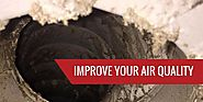 Air Duct Cleaning Services Near Port St. Lucie & Martin County, FL