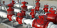 Pressure Reducing Valves manufacturers and suppliers In India- Ridhiman Alloys