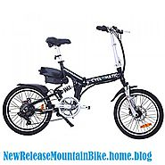 CYCLAMATIC CX4 PRO DUAL SUSPENSION FOLDING ELECTRIC BICYCLE REVIEW 2019 – New Release Mountain Bikes